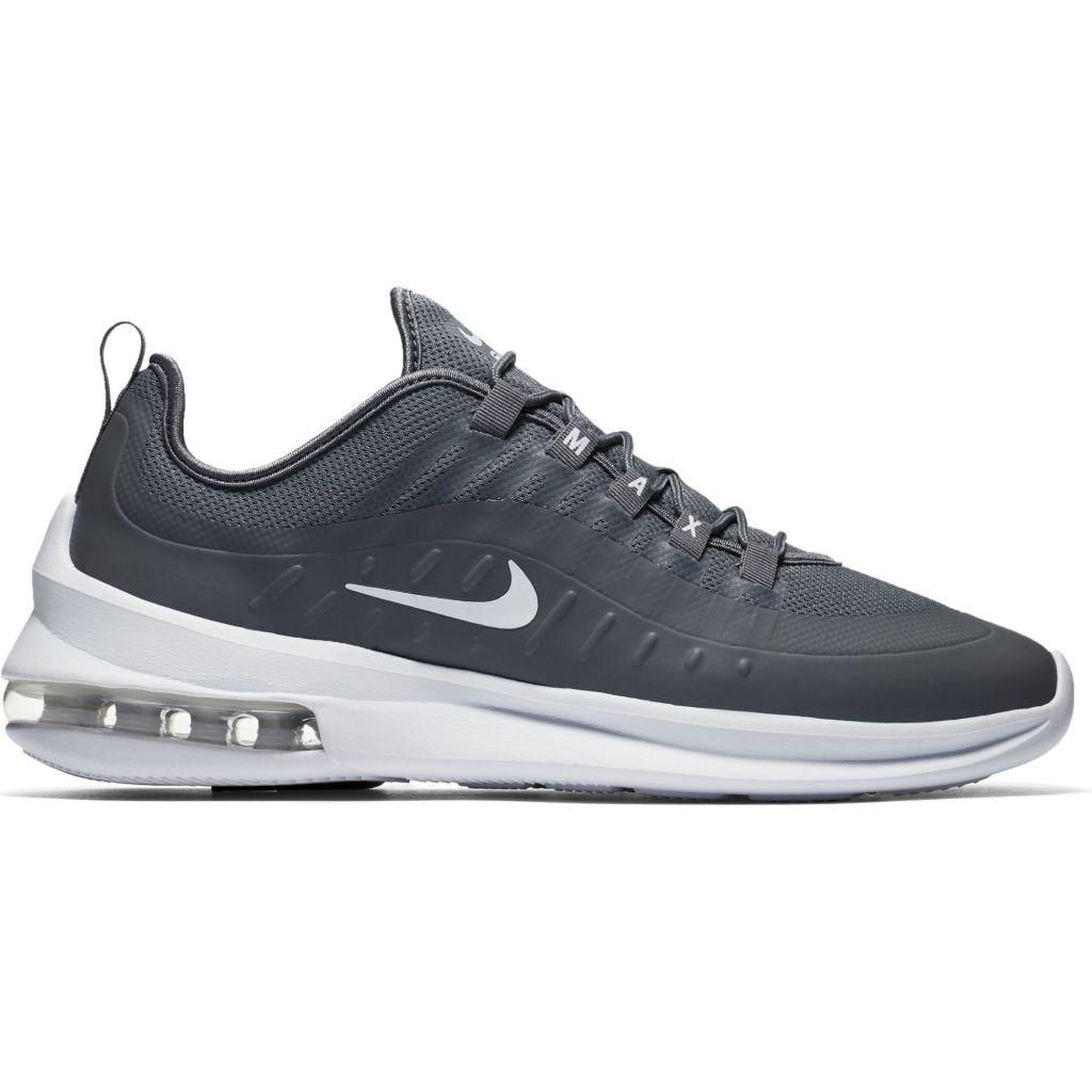 brand new a82b7 192c0 Nike Air Max Axis miesten tennarit Harmaa