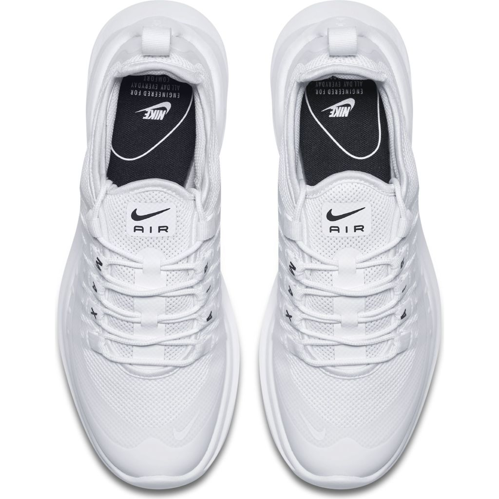 buy popular 775cb 98dc2 Nike Air Max Axis naisten tennarit Valkoinen