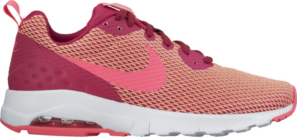 new product b41ca aebc4 Nike Air Max Motion Low SE naisten tennarit Pinkki
