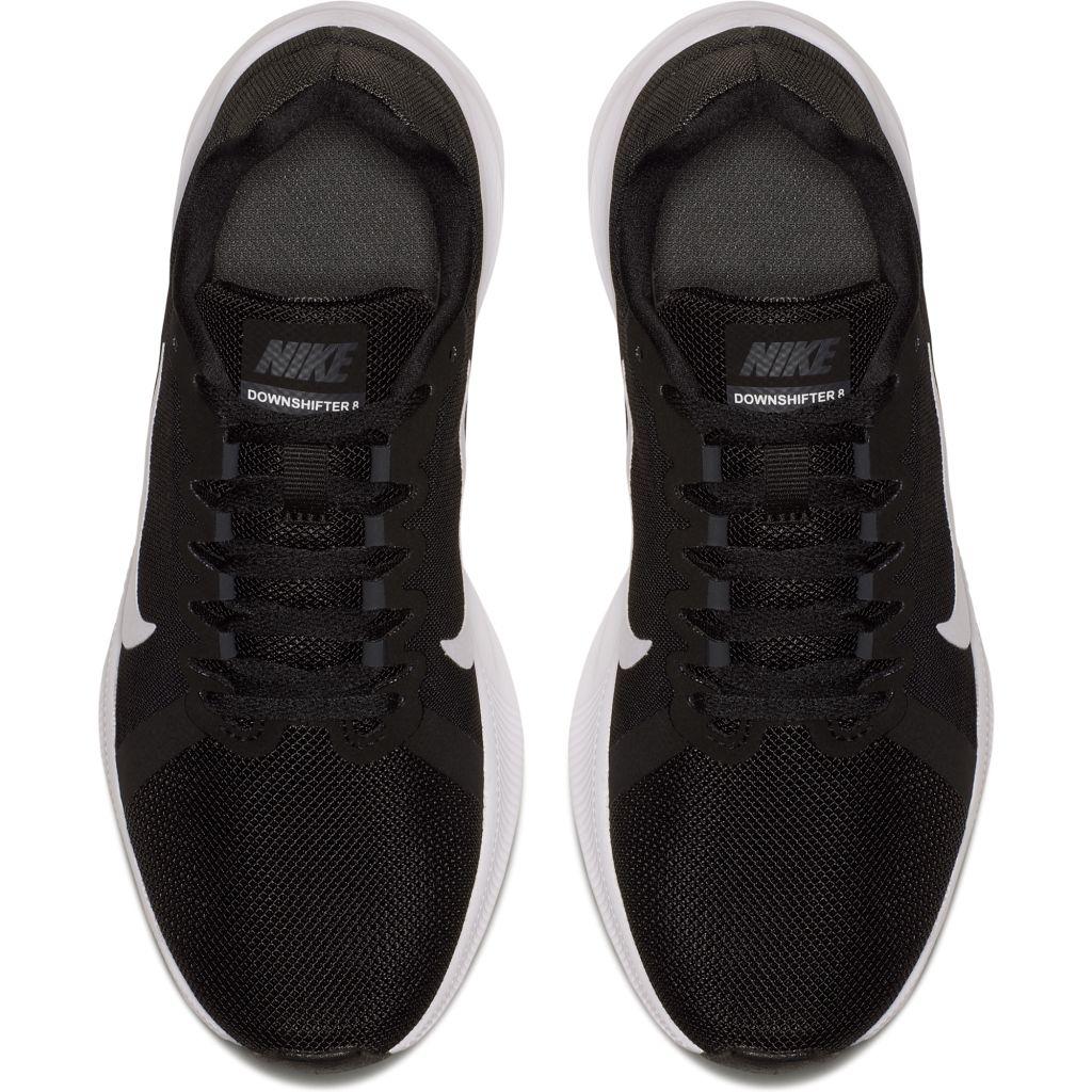 brand new 19fd9 e93e6 Nike Downshifter 8 naisten juoksukengät Musta