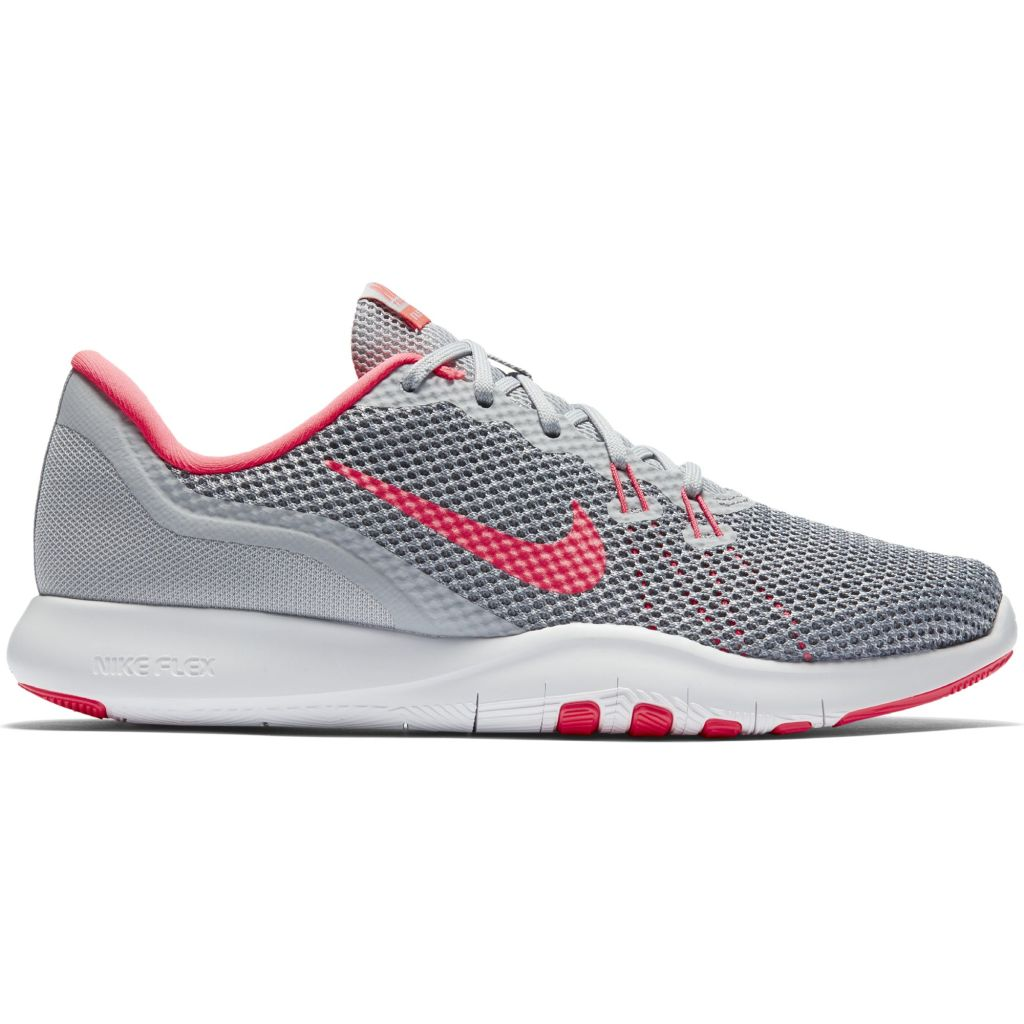 Nike Flex Trainer 7 naisten treenikengät Harmaa 430d55e3a7