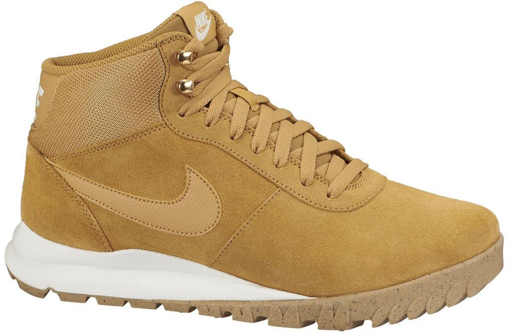 Nike Hoodland Suede miesten talvikengät Moniväri dd8ec7360d