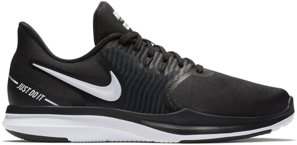lowest price 2cca7 46eb5 Nike In-Season TR 8 naisten treenikengät Musta