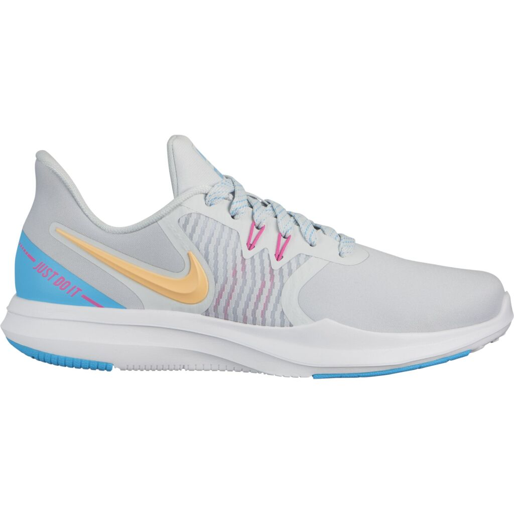 quality design ad856 3d794 Nike In-Season TR 8 naisten treenikengät Valkoinen