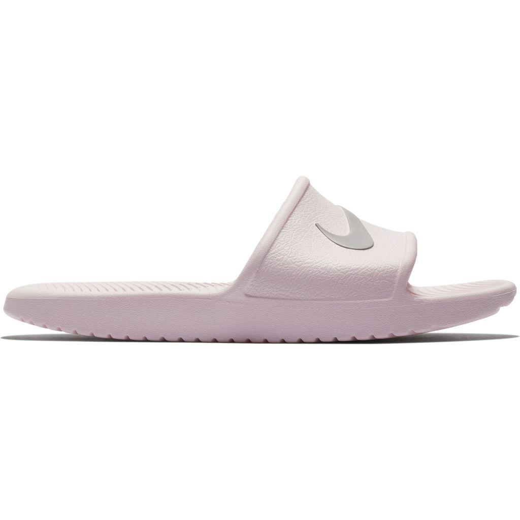 pretty nice af980 1fb66 Nike Kawa Slide naisten sandaalit Pinkki
