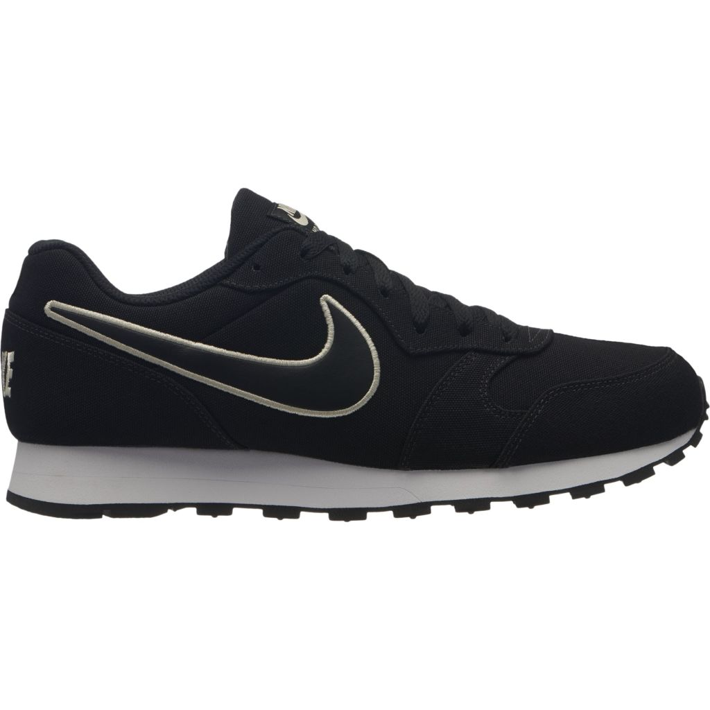 newest 2edfa 73a7b Nike MD Runner 2 SE miesten tennarit Musta