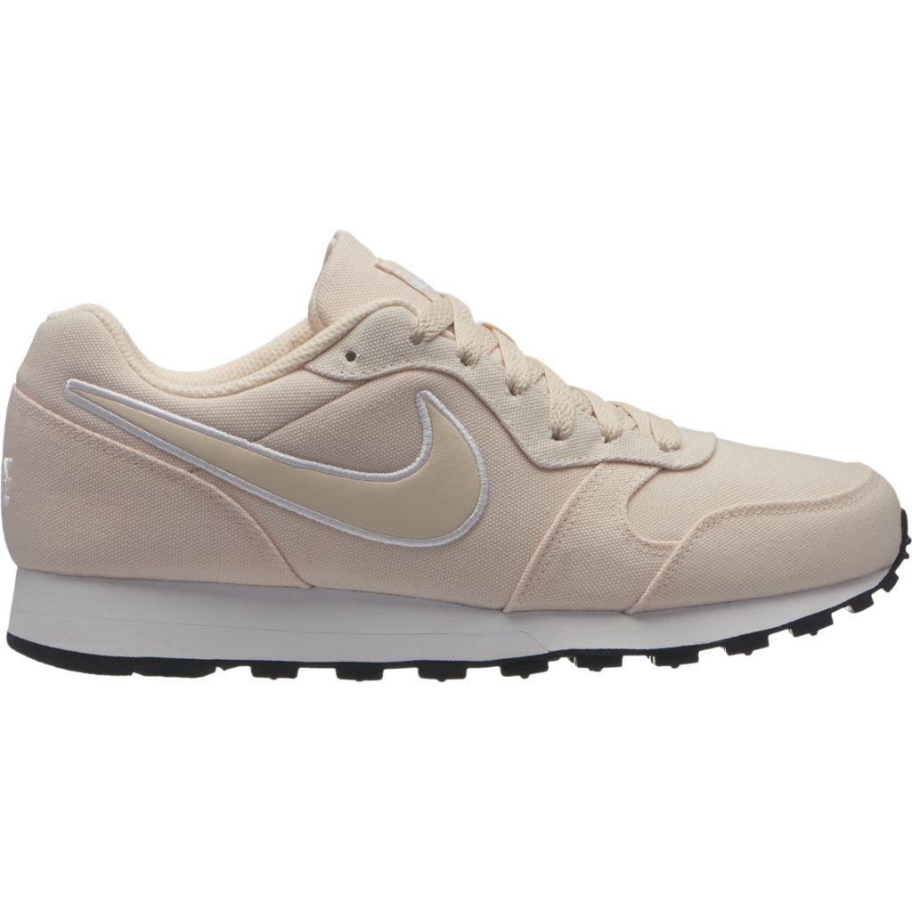 big sale 88005 8da9c Nike MD Runner 2 SE naisten tennarit Koralli
