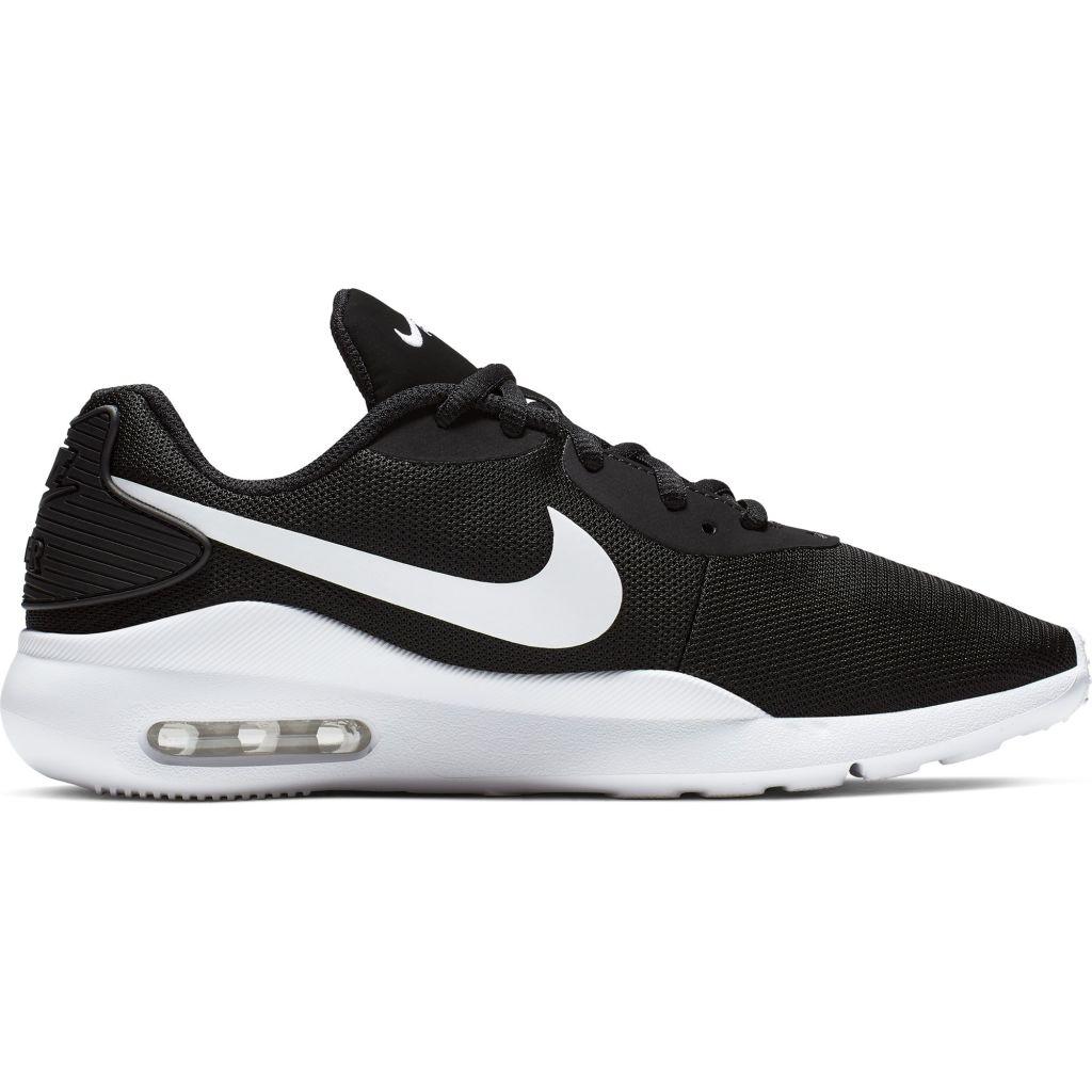 watch 6e991 f4607 Nike Air Max Oketo naisten tennarit Musta