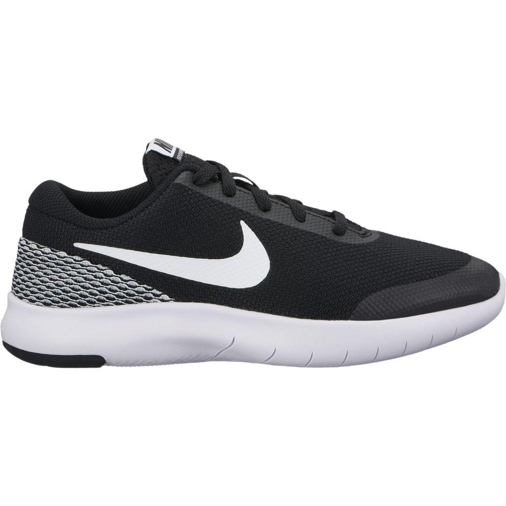 Nike Flex Experience Run 7 (GS) lasten juoksukengät Musta b381a7a6e3