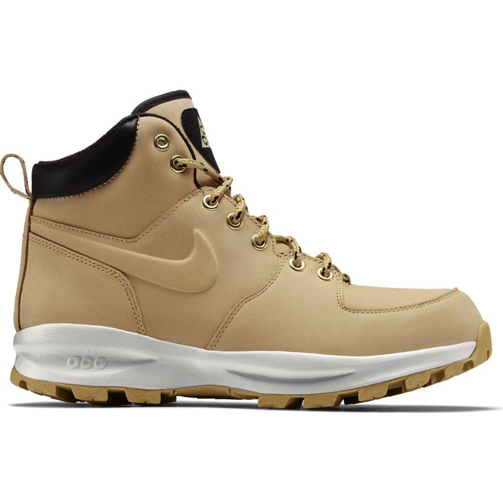 Nike Manoa Leather miesten talvikengät Ruskea 04c93b79fa