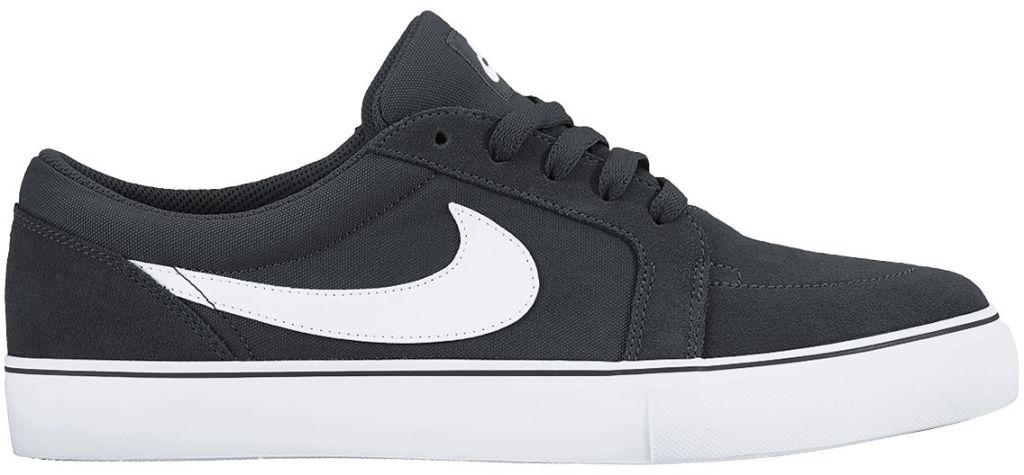 brand new 5d6b5 862d9 Nike Satire II Gs lasten tennarit Musta