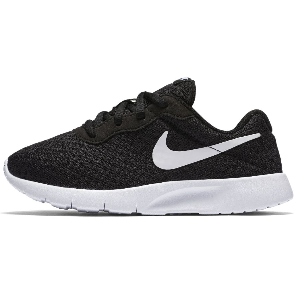 purchase cheap 325c6 1ef2f Nike Tanjun Bp lasten tennarit Musta