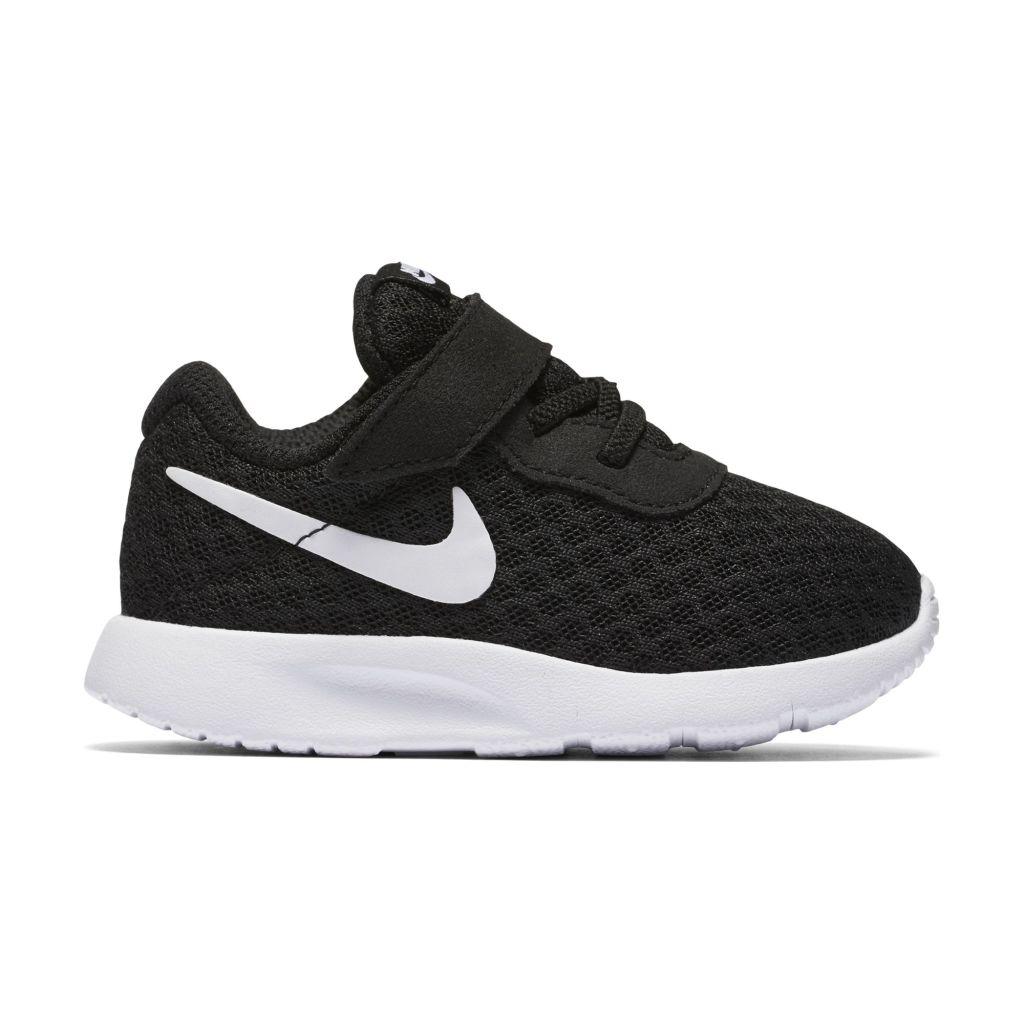size 40 a0d4a 38ce3 Nike Tanjun TDV pienten lasten tennarit Musta