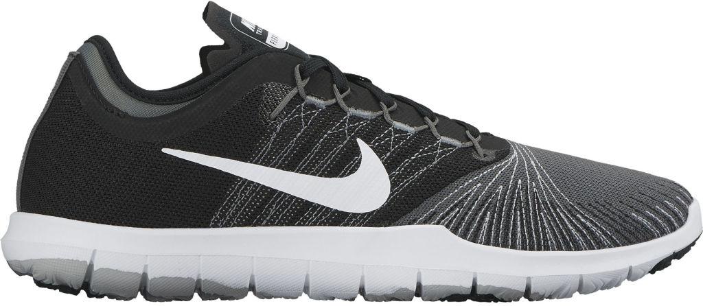 Nike Flex Adapt naisten treenikengät Musta 6000a3e469