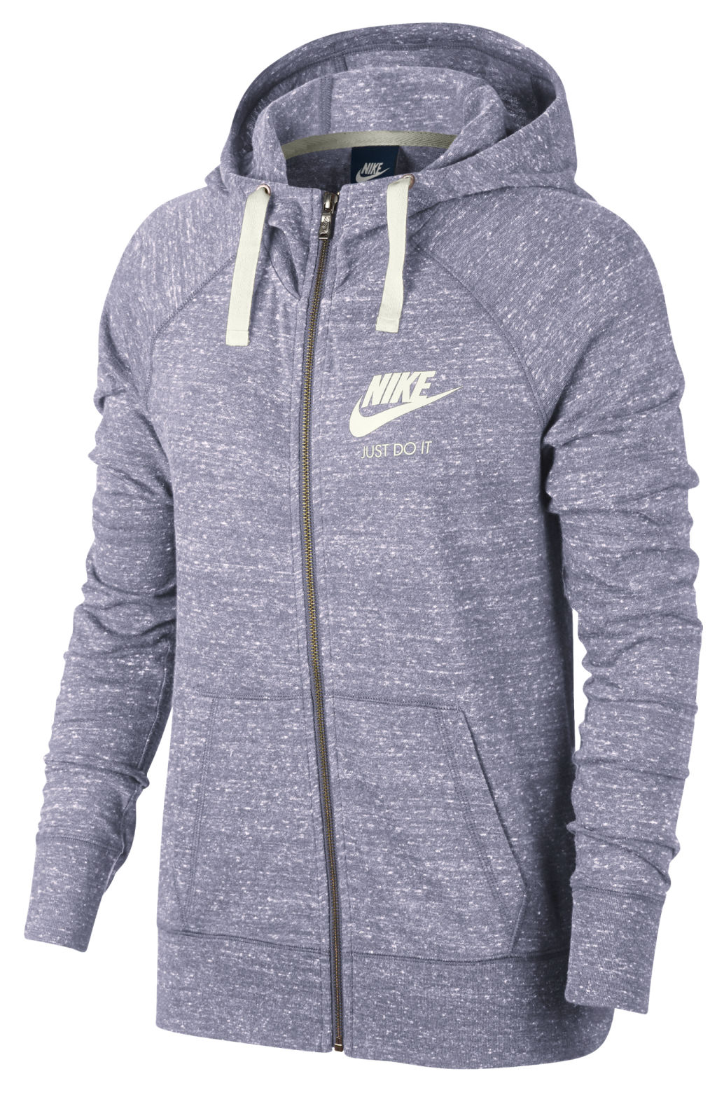 Nike NSW Gym Vintage Hoodie FZ W naisten huppari Vaaleanlila e084e4c2e8