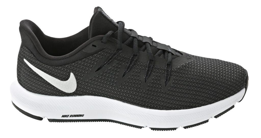 Nike Quest naisten juoksukengät Musta 862d1f2e13