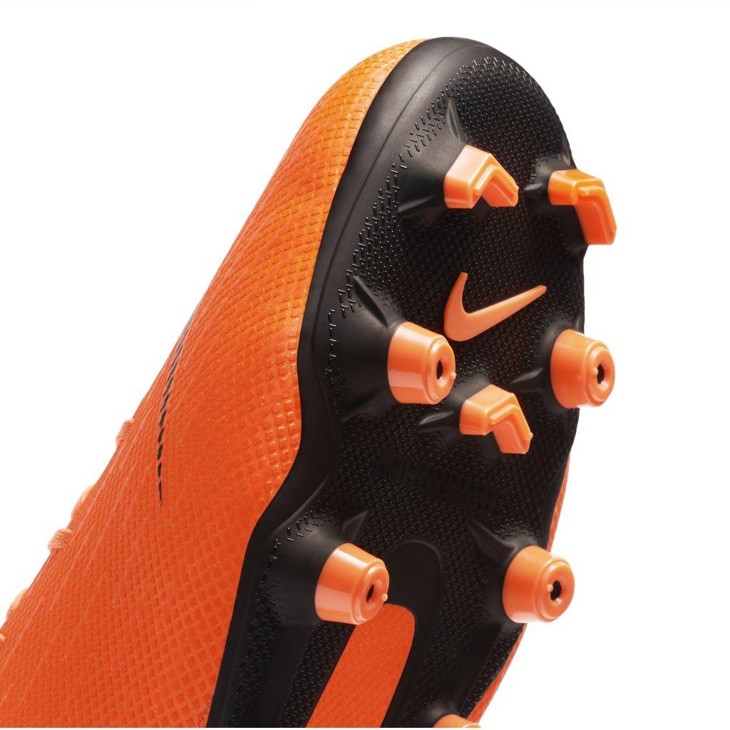 newest 96900 4d9f6 Nike Superfly 6 Academy Gs Mg lasten jalkapallokengät Oranssi