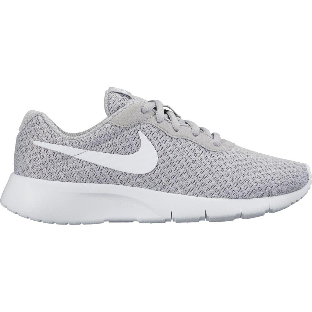 promo code f1a5b 6058f Nike Tanjun nuorten tennarit Harmaa