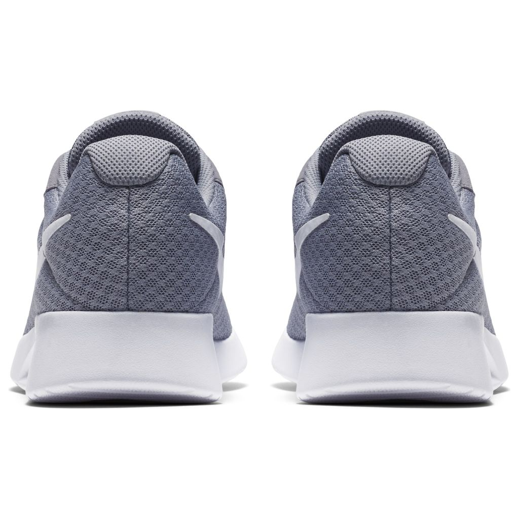 Nike Tanjun miesten tennarit Harmaa 8f14880884