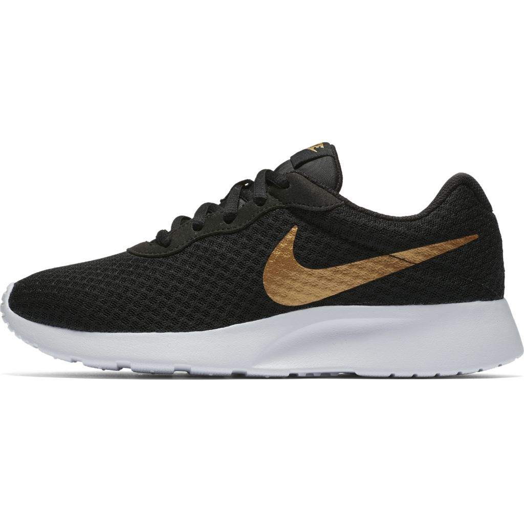 competitive price 48792 81ad0 Nike Tanjun naisten tennarit Musta