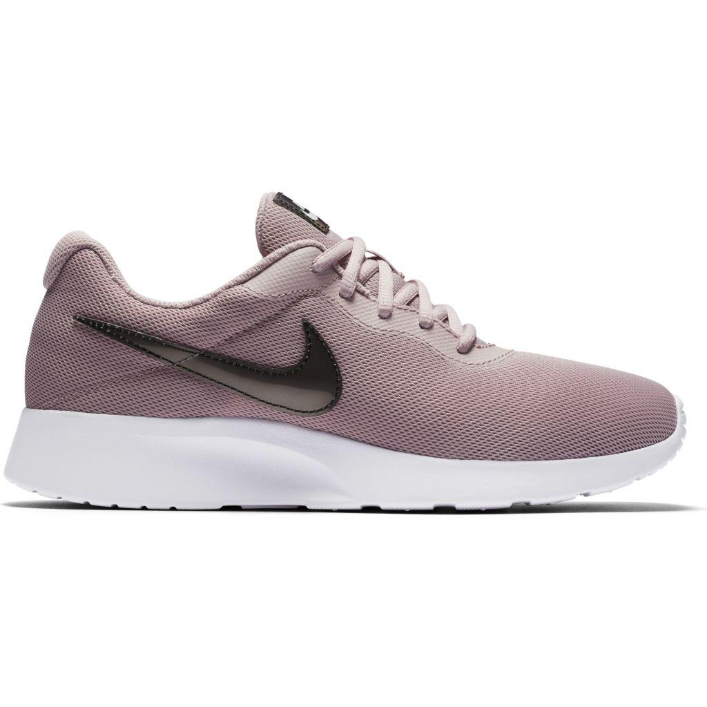 best website 52039 d3b09 Nike Tanjun naisten tennarit Pinkki