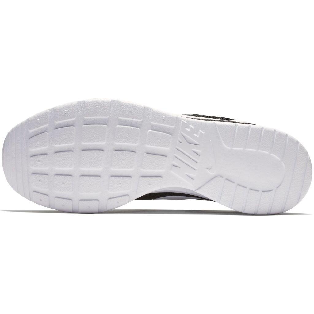 competitive price f231f 58de4 Nike Tanjun naisten tennarit Musta