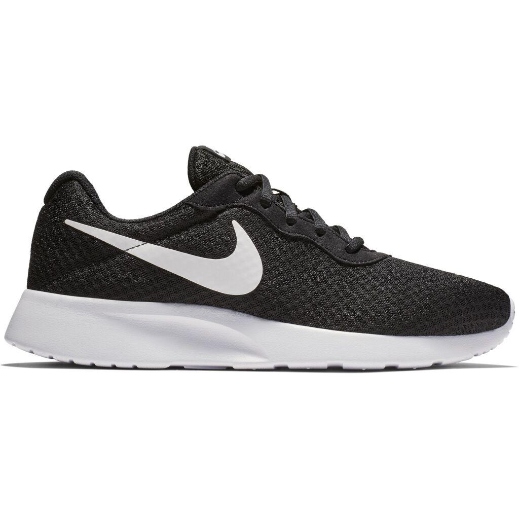 competitive price 32945 d43c1 Nike Tanjun naisten tennarit Musta