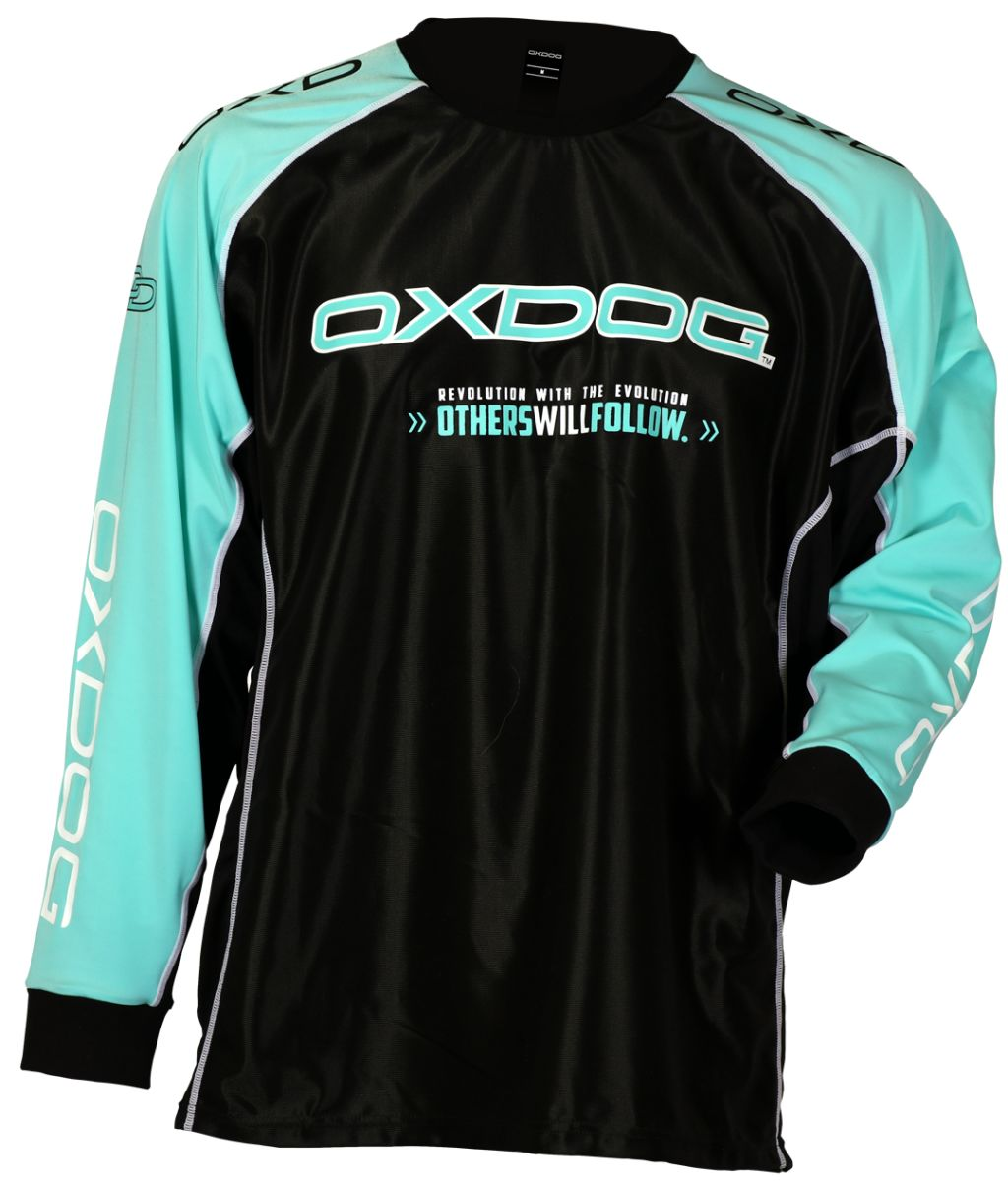 Oxdog Tour Goalie Shirt