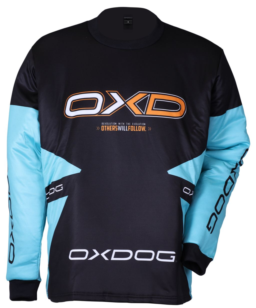 Oxdog Vapor Goalie Shirt JR