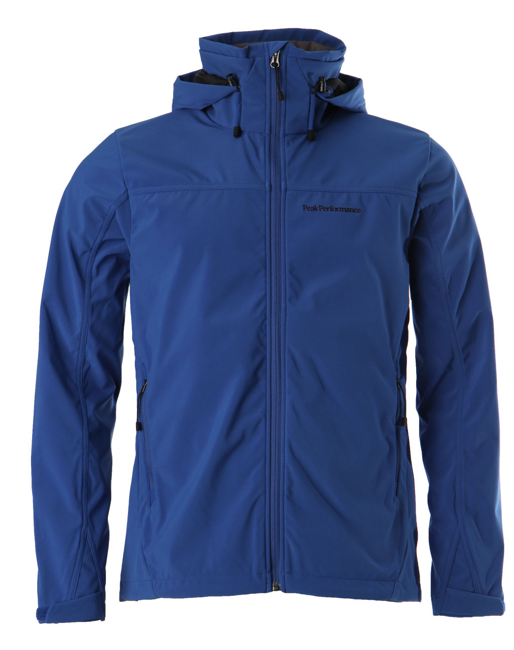 Peak Performance FI Jeff SS Jacket M