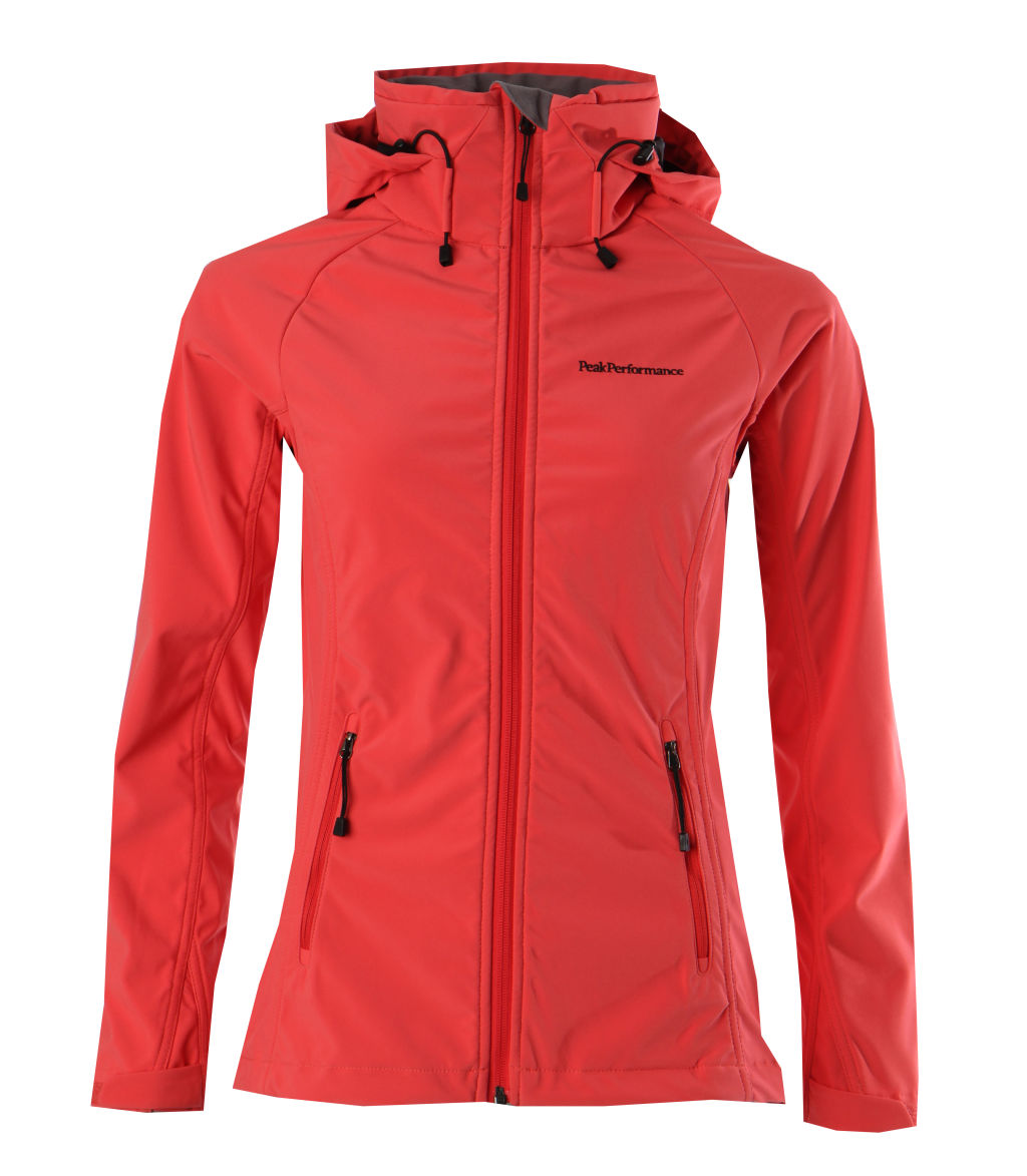 Peak Performance Mary Jacket W - Naisten softshelltakki - Intersport 6441908f73