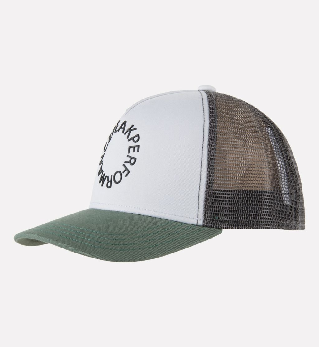 Peak Performance Trucker Cap