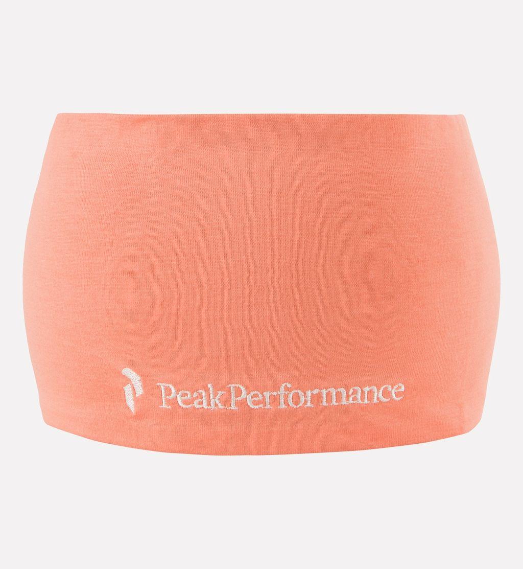 Peak Performance Progress Headband W - Päähineet - Intersport