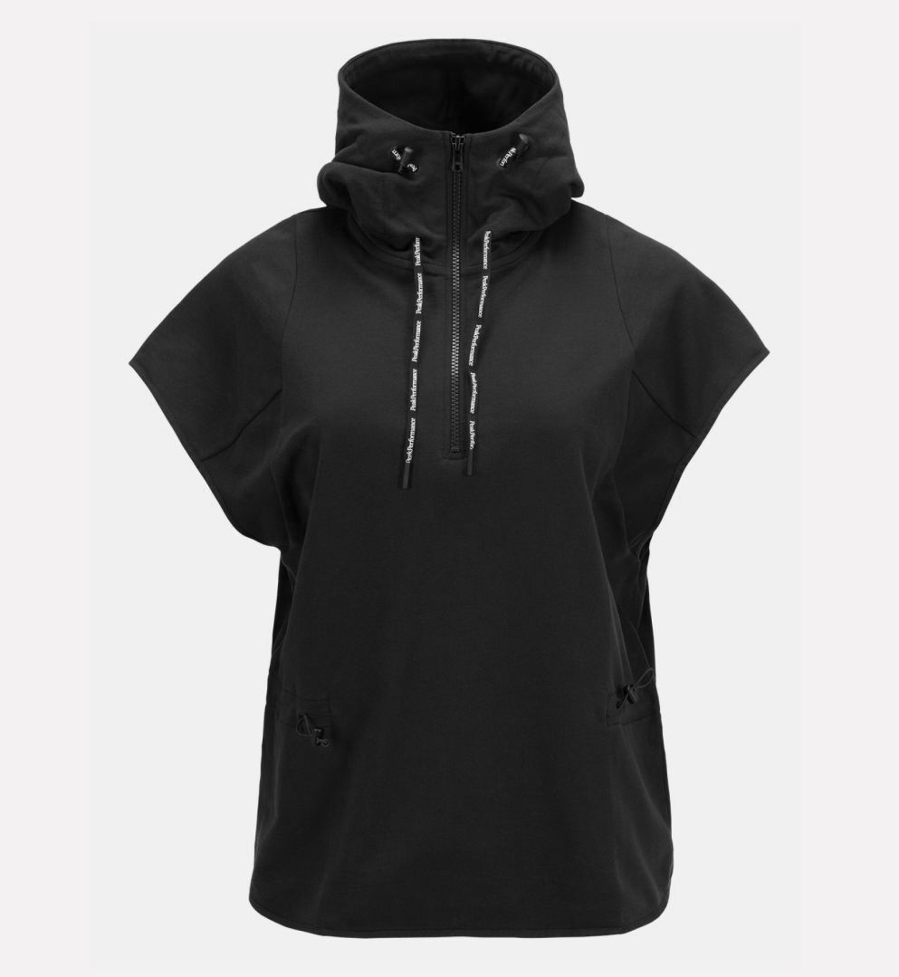 Peak Performance Tech Lite SL Zip Hood W