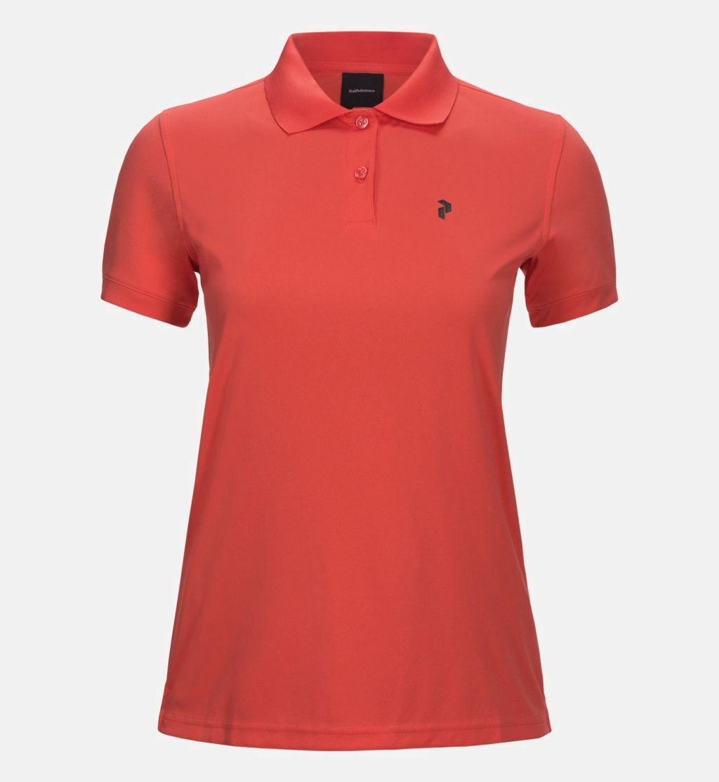 Peak Performance Els Polo W