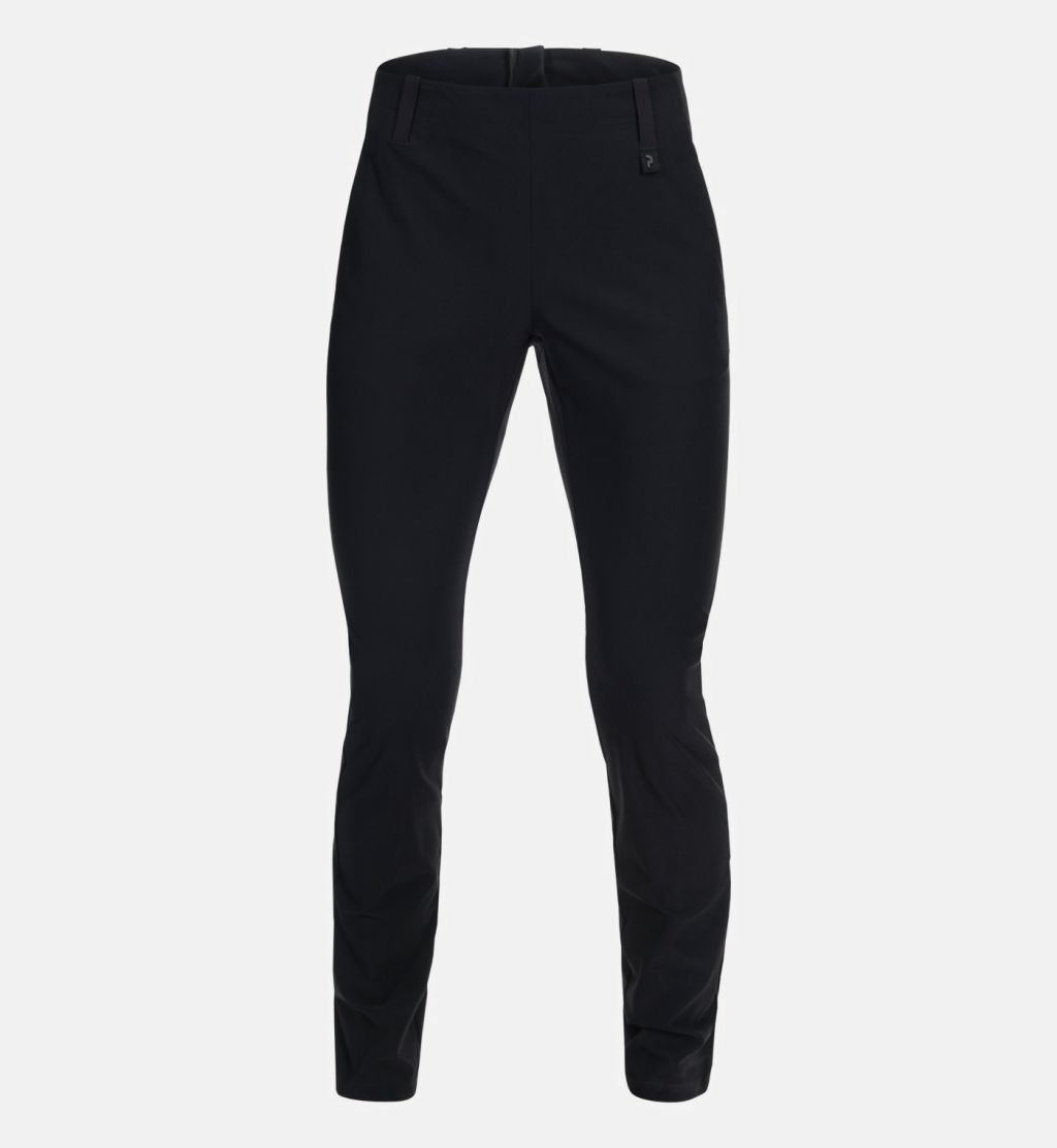 Peak Performance W Swinley Pants - Naisten stretch-housut - Intersport 2943abd01b