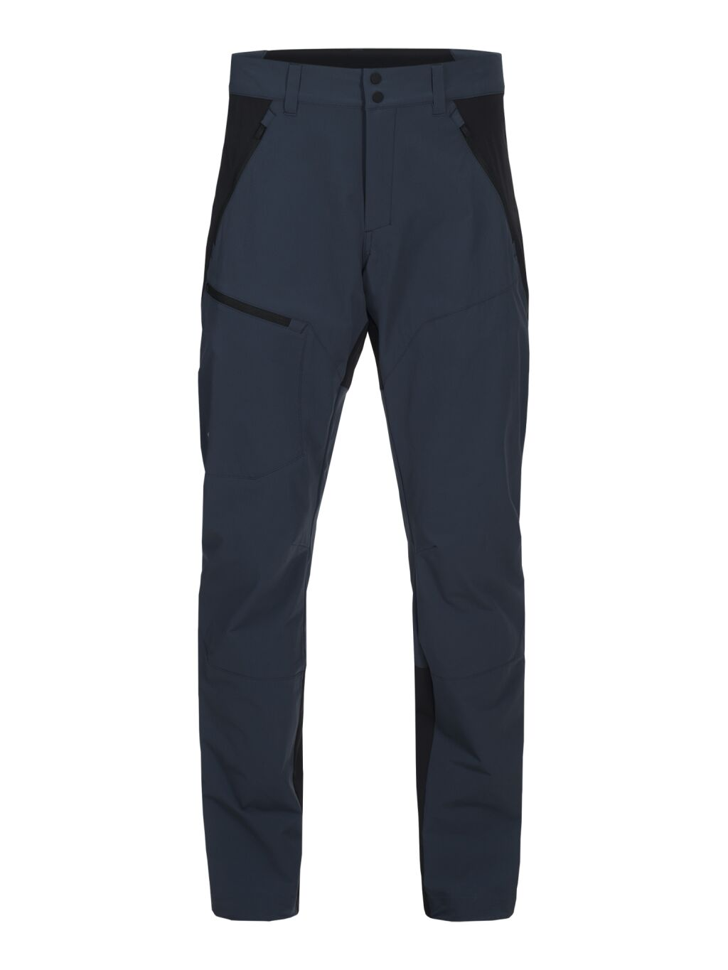 Peak Performance Light Softshell Carbon Pants