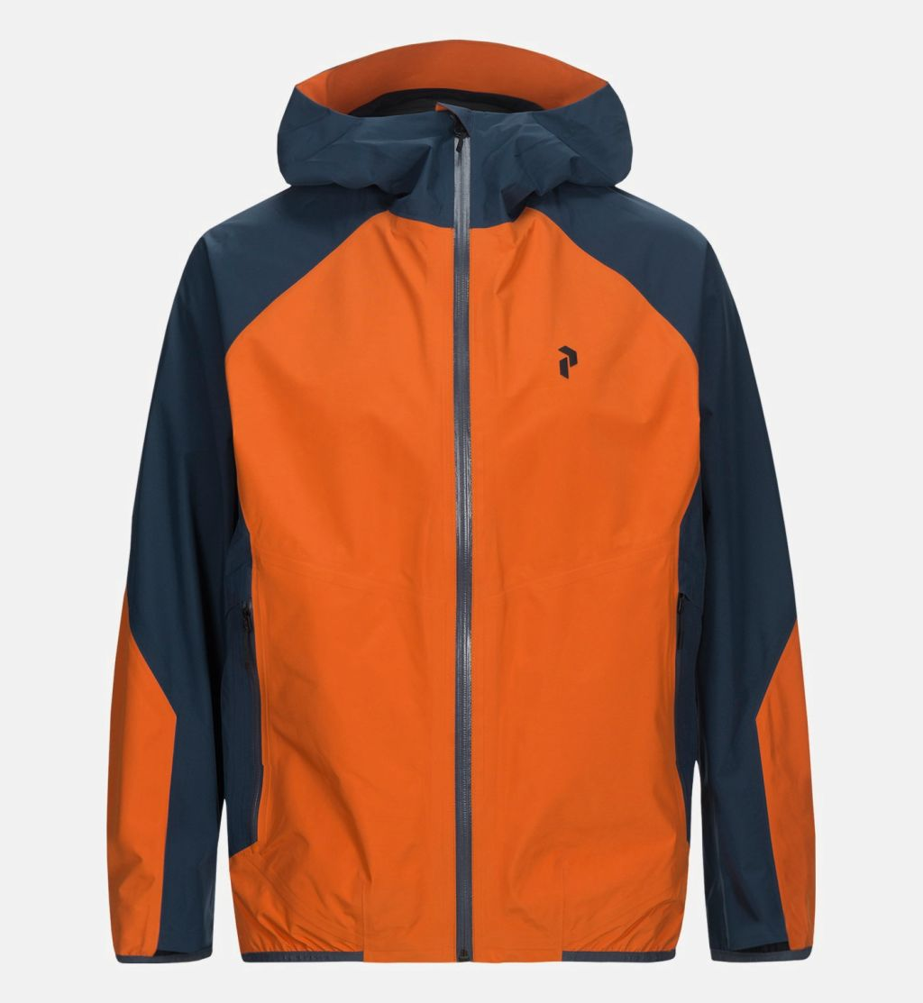 Peak Performance Pac Jacket M