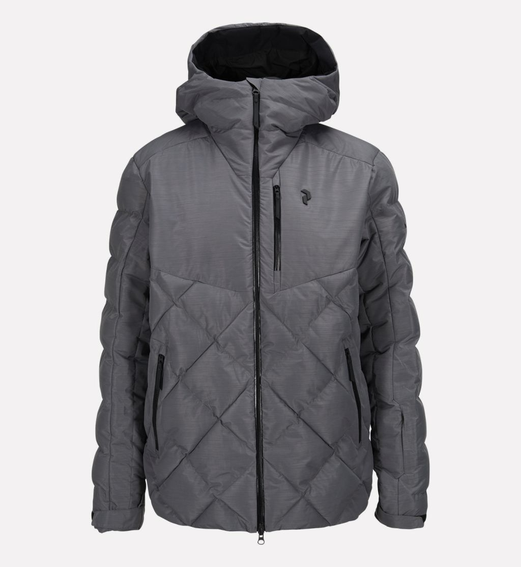 Peak Performance Alaska Melange M
