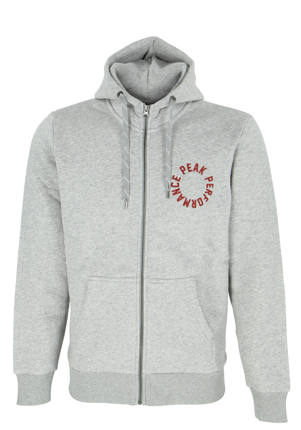 Peak Performance Fi Zip Hood M
