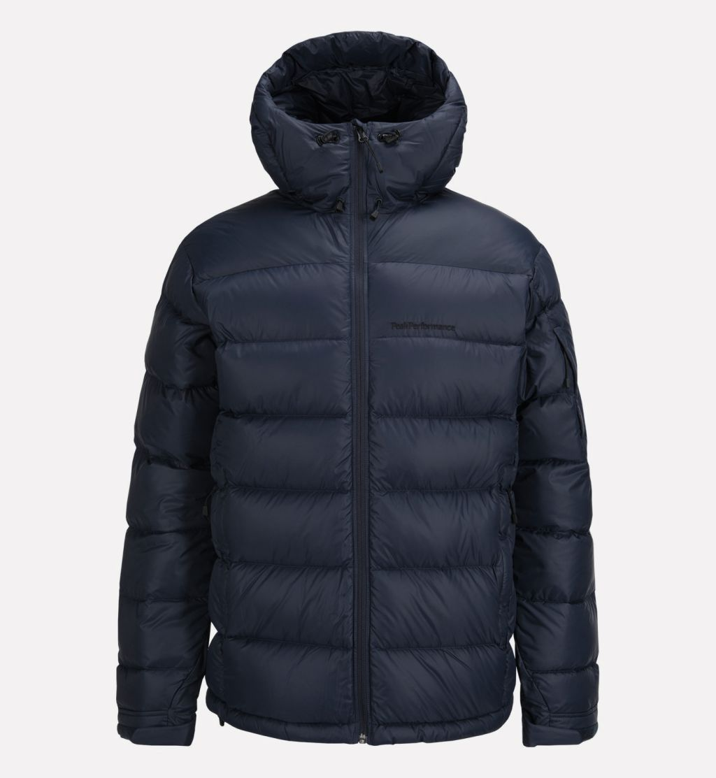 Peak Performance Frost Down Jacket M