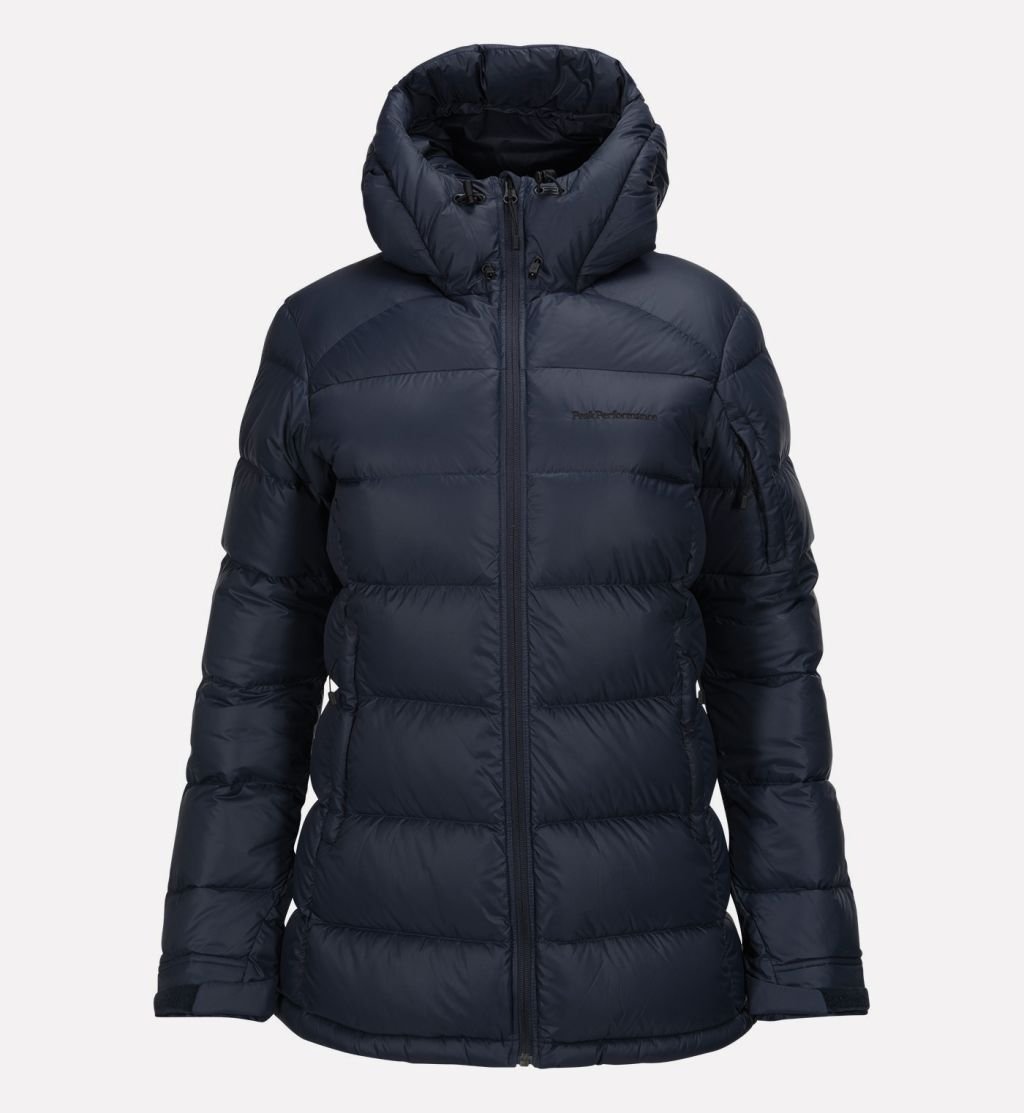Peak Performance Frost Down Jacket W