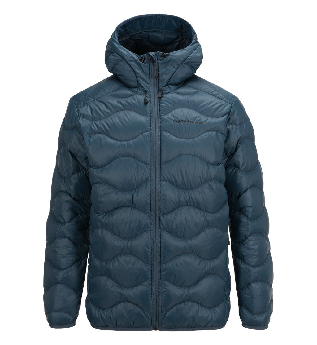 Peak Performance Helium Hooded Jacket M