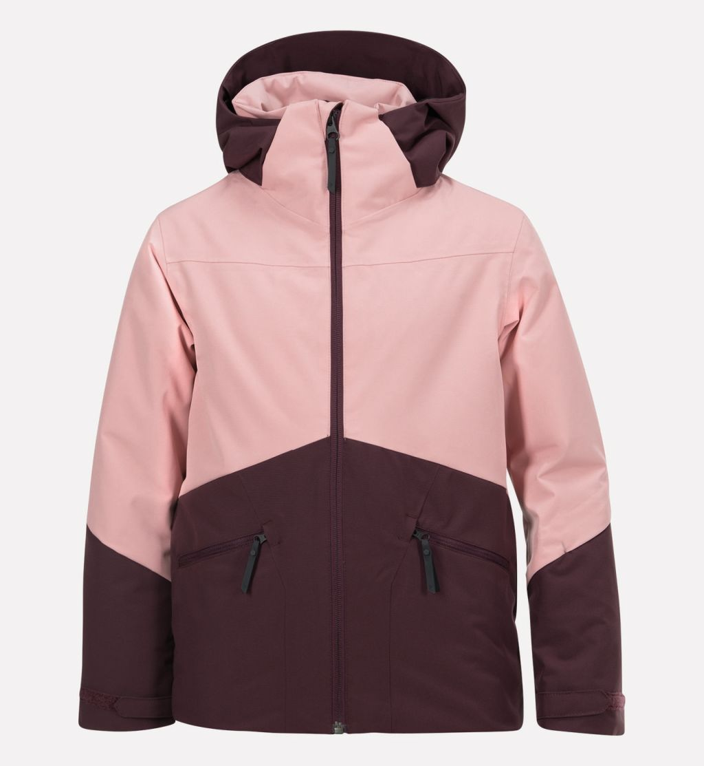 Peak Performance Greyhawk Jacket JR
