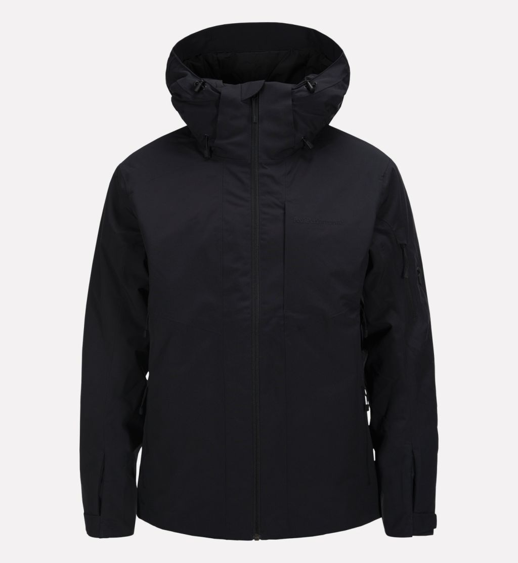 Peak Performance Maroon 2 Jacket M