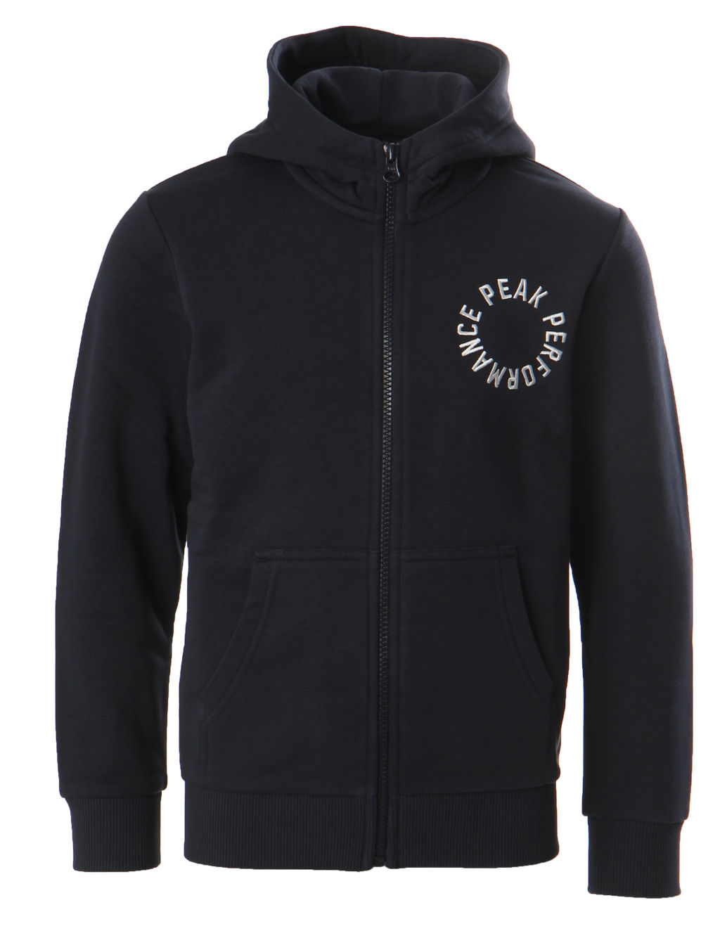 Peak Performance Fi JR Zip Hood