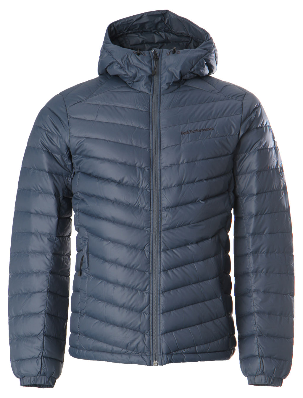 Peak Performance Frost Down Hooded Jacket M