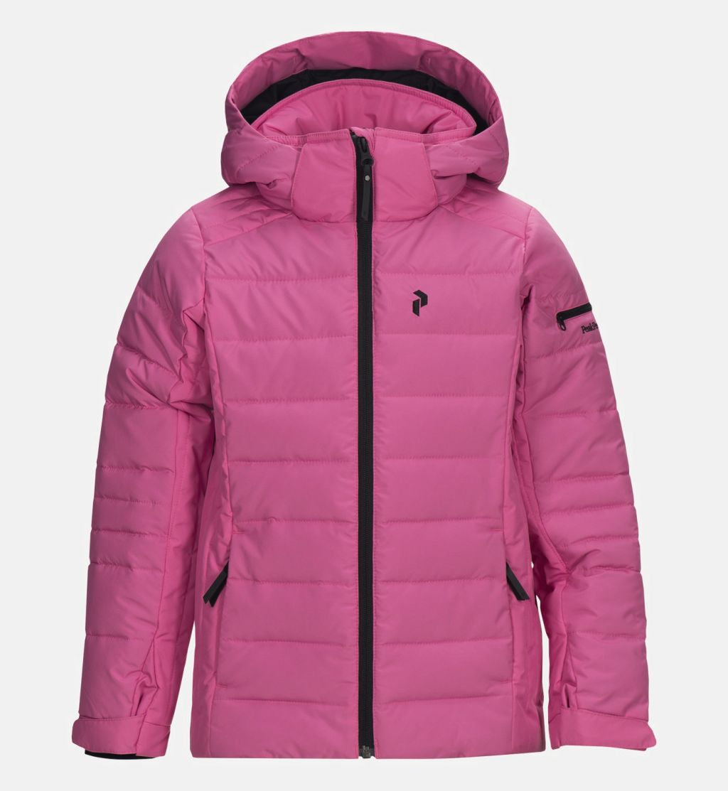 Peak Performance Blackburn Jacket Jr