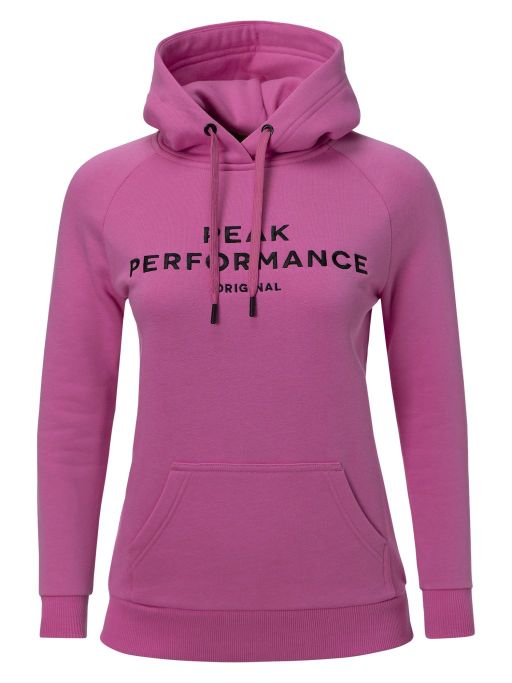 Peak Performance Logo Hood W