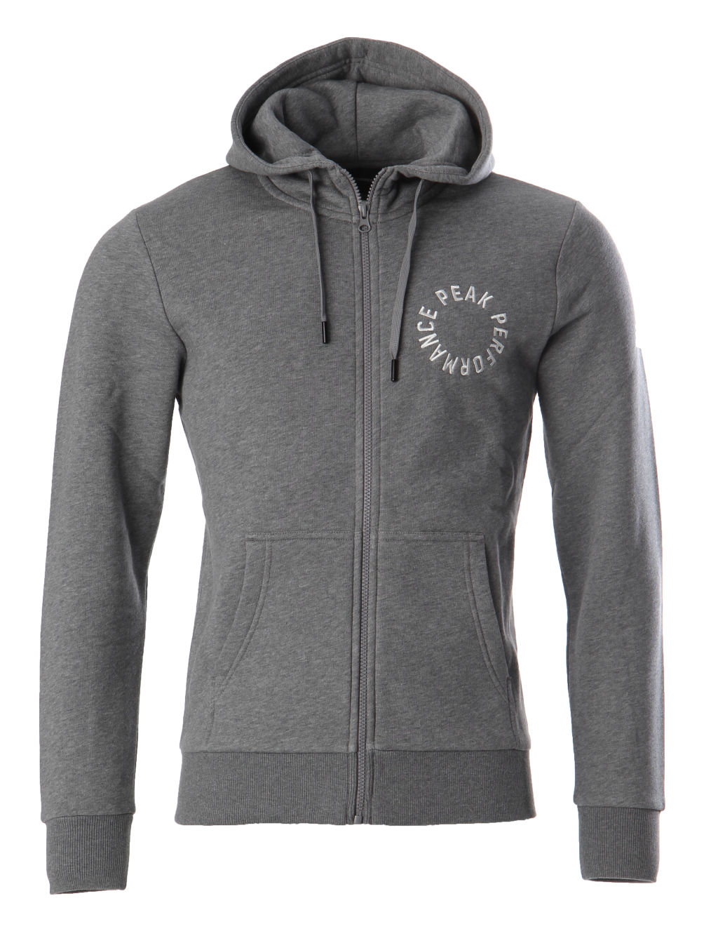 Peak Performance M Fi Zip Hood